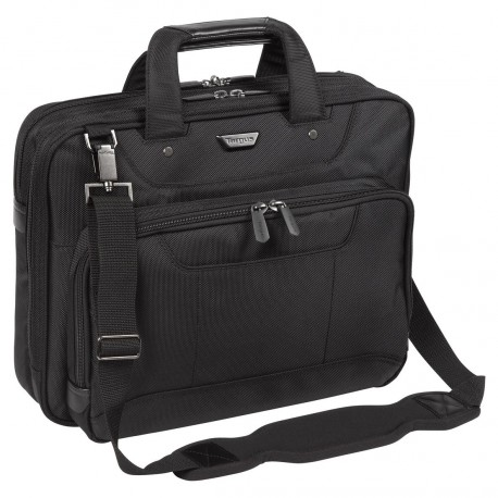 "TORBA Corporate Traveler do notebooka 14"" (CUCT02UA14EU) czarna / TARGUS"