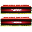 Pamięć PATRIOT Viper 4 | 16GB (2x8GB) | DDR4 | 2666 Mhz