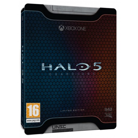 Gra Xbox One Halo 5: Guardians Limited Edition