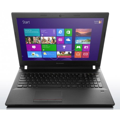 "Notebook LENOVO ThinkPad E50-80 15.6"" (80J200K6PB) Black"