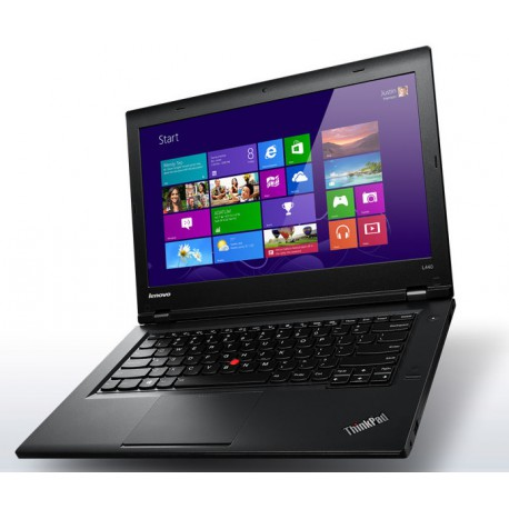 "Notebook LENOVO ThinkPad L440 14"" (20ASA16FPB) Black"