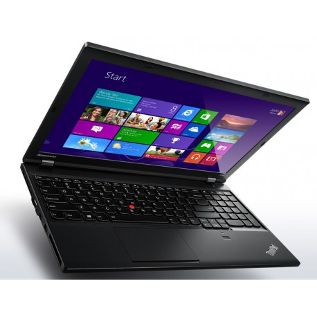 "Notebook LENOVO ThinkPad L540 15.6"" (20AVA0DTPB) Black"