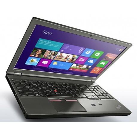 "Notebook LENOVO ThinkPad W541 15.6"" (20EF001TPB)"