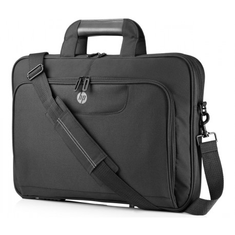 "TORBA HP Value (QB683AA) do notebooka 18"", czarna"