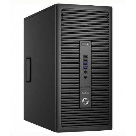 HP ProDesk 600 G2 MT (P1G51EA) i5-6500 /Q150 /4GB /500GB /DVD-RW Super Multi /Intel /280W /W7P&W10P