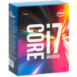 PROCESOR INTEL CORE i7-6850K / 3.60 GHz / LGA 2011-V3 [15M Cache] BOX