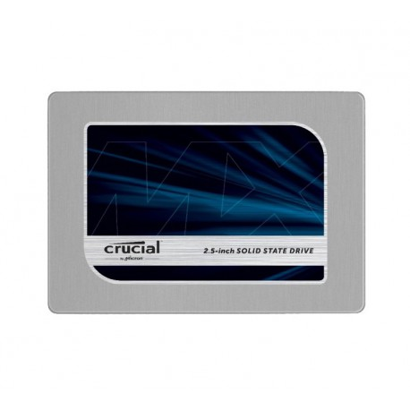 "DYSK SSD CRUCIAL MX200 2.5"" 250GB 256MB"
