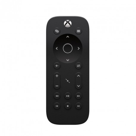 PILOT multimedialny MICROSOFT do konsoli Xbox One