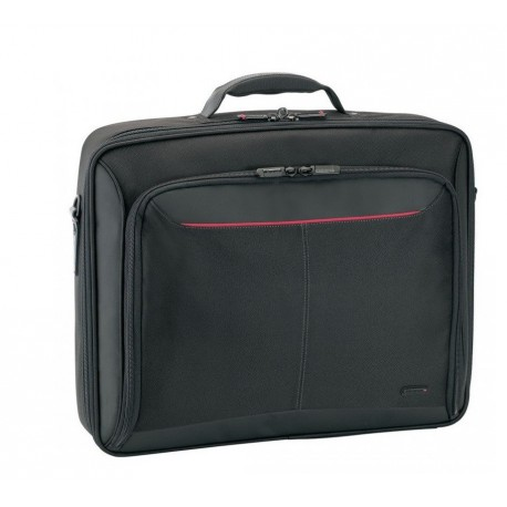 "TORBA TARGUS Clamshell (CN317) do notebooka 17""-18.4"", czarna"
