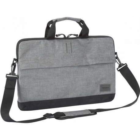 "TORBA TARGUS Strata TSS64504EU do notebooka 15.6"" (szara)"