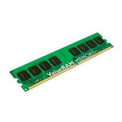 PAMIĘĆ RAM KINGSTON ValueRAM (KVR16N11S8/4) 4GB, 1600 MHz, DDR3