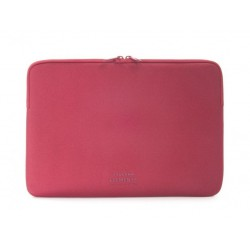 "ETUI TUCANO Elements Second Skin do MacBooka Air 13"" (czerwone)"