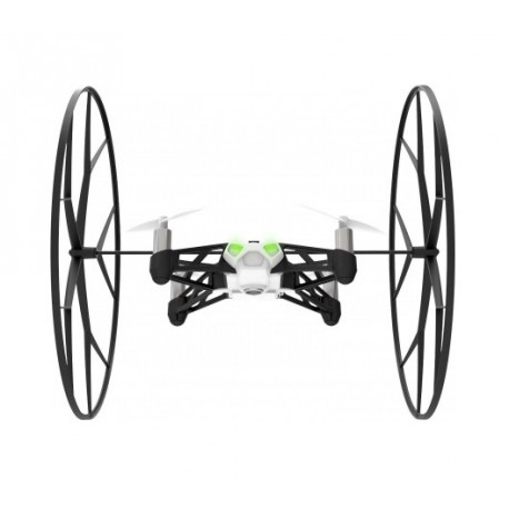 DRON PARROT Rolling Spider (PF723060AA) biały