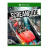 GRA XBOX ONE ScreamRide