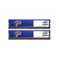 PAMIĘĆ RAM PATRIOT Signature Line 8 GB (2x4GB), DDR3, 1333MHz