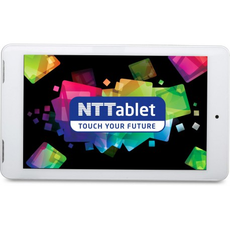 "TABLET NTT 407 *7""(1280x800)IPS/1,3GHz(QuadCore)/1GB/8GB/WL/2xCam/Android4.1"