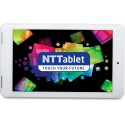 """TABLET NTT 407 7"""" IPS/1,3GHz(QuadCore)/1GB/8GB/WL/2xCam/Android4.1"""