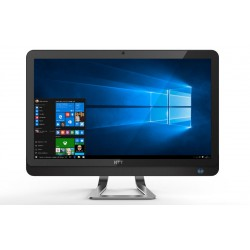 "NTT All-In-One W L30 22"" i5-7400 / H110 / 8GB / 1TB / SSD 120GB / W10"