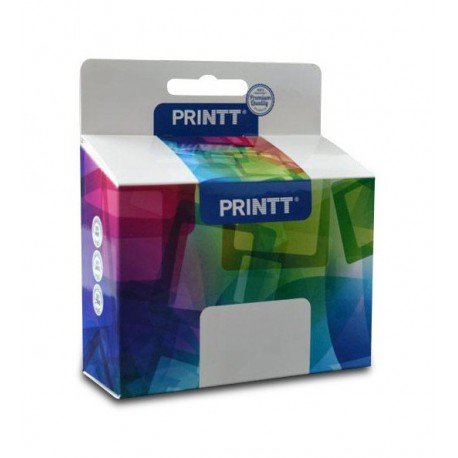 TUSZ PRINTT do HP NAH940BXLR (C4906EA) czarny 68 ml