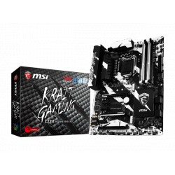 MSI Z270 KRAIT GAMING /Z270 /LGA 1151 /DDR4 /ATX