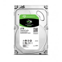 "DYSK HDD SEAGATE BarraCuda 3.5"" 2TB 64MB"