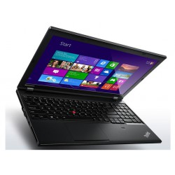 "NOTEBOOK LENOVO ThinkPad L540 15.6"" (20AUA18DPB) Black"