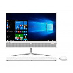 "ALL-IN-ONE LENOVO IdeaCentre 510-22ISH 21.5"" (F0CB00LPPB) White"