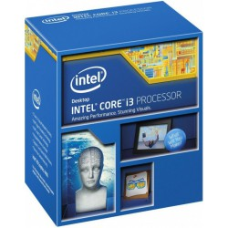 PROCESOR INTEL CORE i3-4170 / 3.70 GHz / 1150 / 3M CACHE