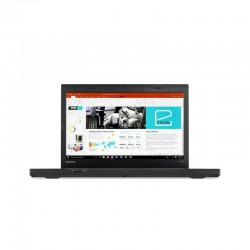 "NOTEBOOK LENOVO ThinkPad L470 20J50018PB 14""FHD/ I7-7600U/ 8GB/ 256GB SSD/ INT/ W10P"