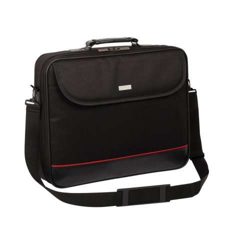 "TORBA Mark do notebooka 17"" (TOR-MC-MARK-17) czarna / MODE COM"