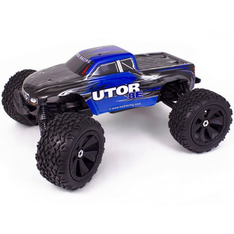 BSD UTOR MONSTER TRUCK /4WD /1:8