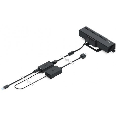 Adapter do sensora Kinect 2.0/PC Windows MICROSOFT (9J7-00004)