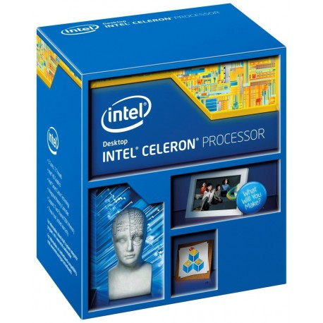 Intel CELERON G1850 | 2.90 GHz | LGA 1150 [2M CACHE] BOX