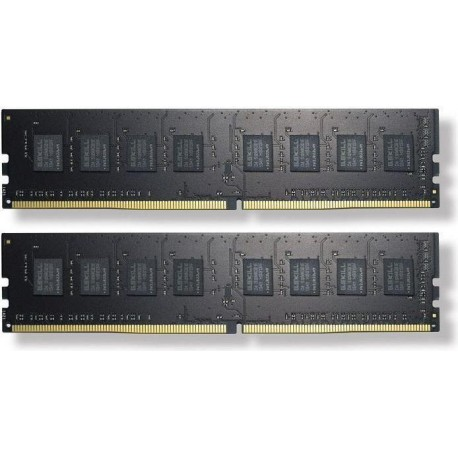 Pamięć G.SKILL Value | 16GB (2x8GB) | DDR4 | 2400MHz