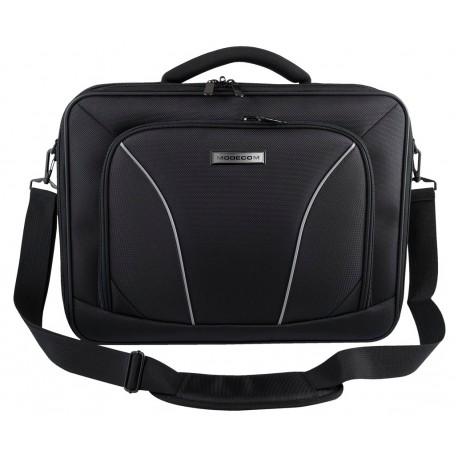"TORBA Yukon do notebooka 15.6"" (TOR-MC-YUKON-15) czarna / MODECOM"