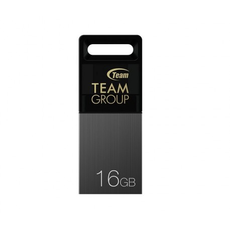 PAMIĘĆ USB TEAM GROUP M151 16 GB, gray