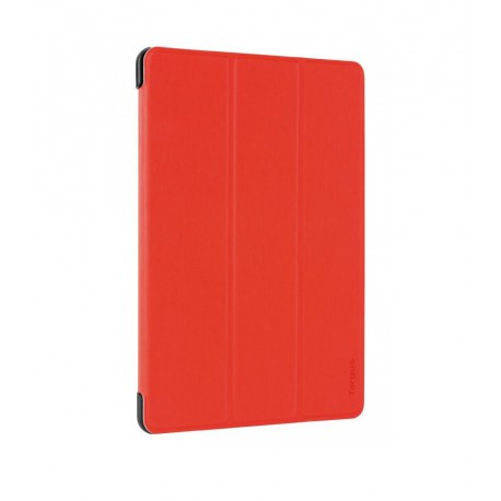 ETUI TARGUS Click-In do iPad Air/Air 2 (czerwone)
