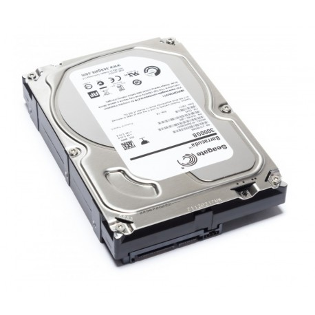 "DYSK HDD SEAGATE Barracuda 3.5"" 3TB 64MB"