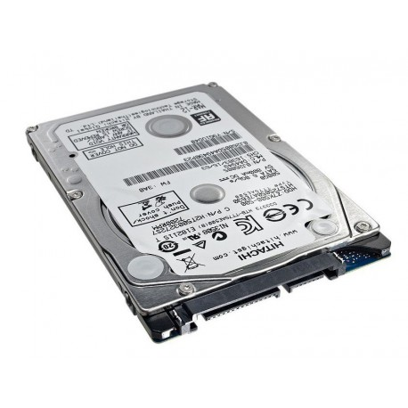 "DYSK HDD HITACHI Travelstar Z7K500 2.5"" 500GB 32MB"