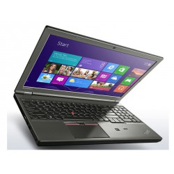"NOTEBOOK LENOVO ThinkPad W541 15.6"" (20EF001YPB)"