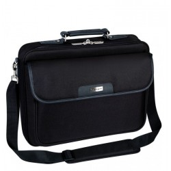 "TORBA TARGUS Notepac CN01 do notebooka 15"" - 16"" (czarna)"