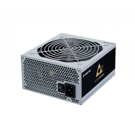 ZASILACZ CHIEFTEC APS-500SB | 500W | APFC | 80+| 140 mm
