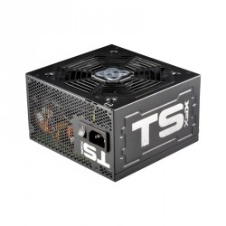 ZASILACZ XFX TS Gold Series / 650W / APFC / 80+/ 120 mm
