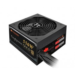ZASILACZ THERMALTAKE Toughpower GOLD / 550W / APFC / 80+/ 140 mm (Modular)