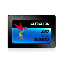 "DYSK SSD ADATA Ultimate SU800 2.5"" 256GB"