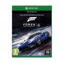 GRA XBOX ONE Forza Motorsport 6