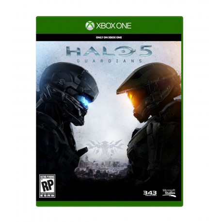 GRA XBOX ONE Halo 5: Guardians