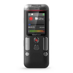 DYKTAFON PHILIPS DVT2510 8GB