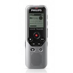 DYKTAFON PHILIPS DVT1200 4GB