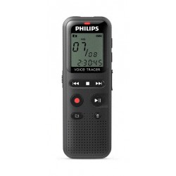 DYKTAFON PHILIPS DVT1150 4GB